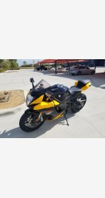 2017 Suzuki GSX-R750 for sale 200993155