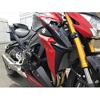 2017 Suzuki GSX-S1000 for sale 200792888