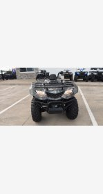 2017 Suzuki KingQuad 400 for sale 200484195