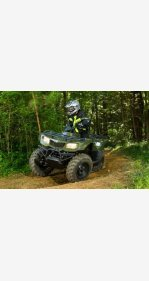 2017 Suzuki KingQuad 400 for sale 200632296