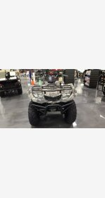 2017 Suzuki KingQuad 400 for sale 200679139