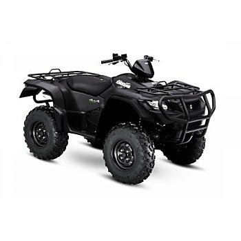 2017 Suzuki KingQuad 500 for sale 200428586