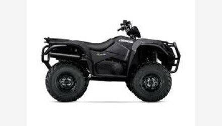 2017 Suzuki KingQuad 750 for sale 200659202