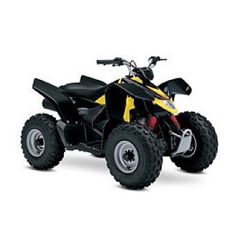 2017 Suzuki QuadSport Z90 for sale 200555147