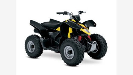 2017 Suzuki QuadSport Z90 for sale 200554044