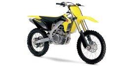 2017 Suzuki RM-Z250 450 specifications