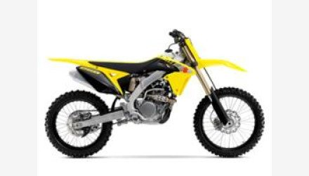 2017 Suzuki RM-Z250 for sale 200660189