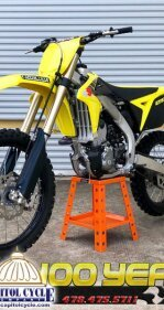 2017 Suzuki RM-Z250 for sale 200674289