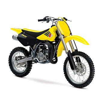 2017 Suzuki RM85 for sale 200553834