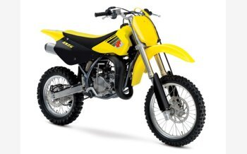 2017 Suzuki RM85 for sale 200573712