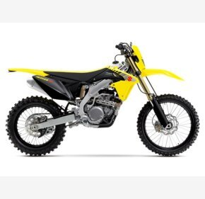2017 Suzuki RMX450Z for sale 200459476