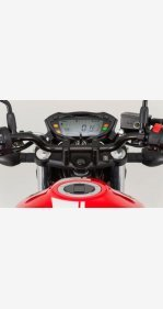 2017 Suzuki SV650 for sale 200427952