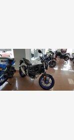 2017 Suzuki SV650 for sale 200963726