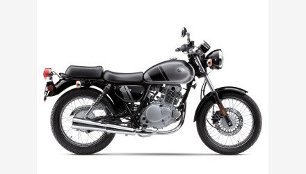 2017 Suzuki TU250X for sale 200578341