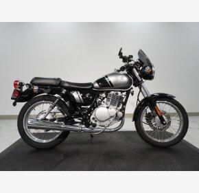 2017 Suzuki TU250X for sale 200863474