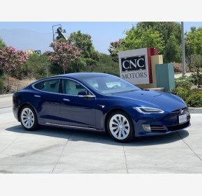2017 Tesla Model S for sale 101164786