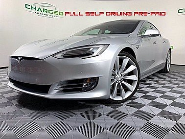 2017 Tesla Model S for sale 101373044