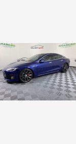 2017 Tesla Model S for sale 101386871