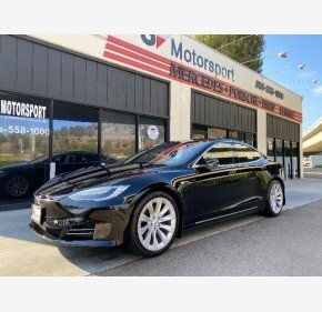 2017 Tesla Model S for sale 101390102
