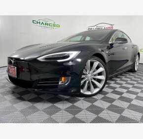 2017 Tesla Model S for sale 101407550