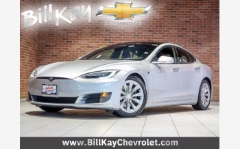 2017 Tesla Model S for sale 101427537