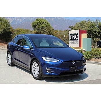 2017 Tesla Model X for sale 101373563