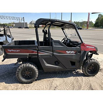 2017 Textron Off Road Stampede for sale 200633561