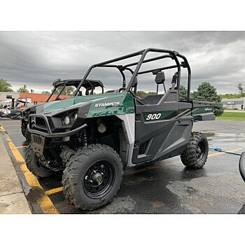 2017 Textron Off Road Stampede for sale 201001357