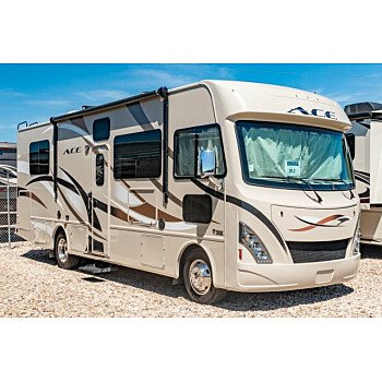 2017 Thor ACE for sale 300197142
