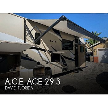 2017 Thor ACE for sale 300213901