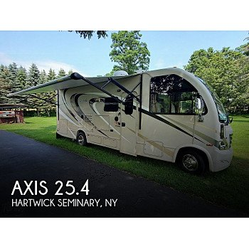 2017 Thor Axis 25.4 for sale 300319627