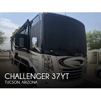 2017 Thor Challenger 37YT for sale 300255745
