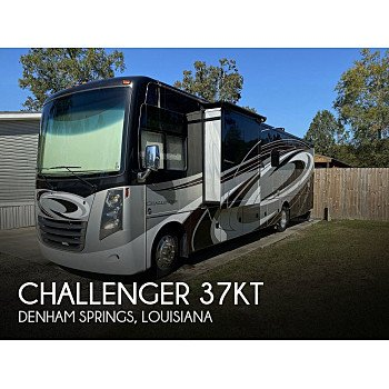 2017 Thor Challenger 37KT for sale 300268559