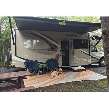 2017 Thor Four Winds for sale 300158546
