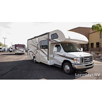 2017 Thor Four Winds for sale 300206585