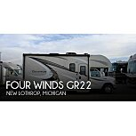 2017 Thor Four Winds for sale 300215787