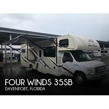 2017 Thor Four Winds 31W for sale 300235914