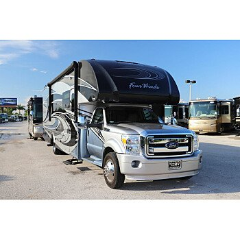 2017 Thor Four Winds for sale 300260919