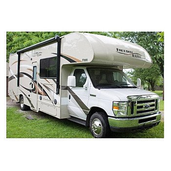 2017 Thor Freedom Elite for sale 300168909