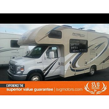 2017 Thor Freedom Elite for sale 300177359