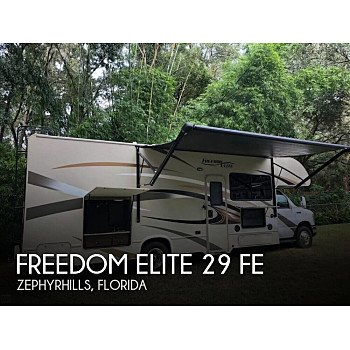 2017 Thor Freedom Elite for sale 300181648