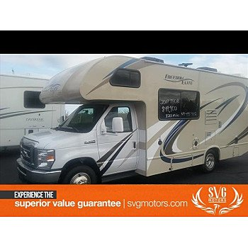 2017 Thor Freedom Elite for sale 300186086