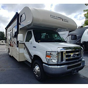 2017 Thor Freedom Elite for sale 300201634