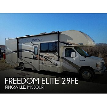 2017 Thor Freedom Elite 29FE for sale 300270156