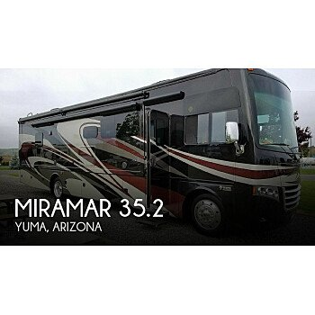 2017 Thor Miramar 35.2 for sale 300269649