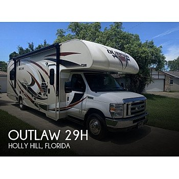 2017 Thor Outlaw for sale 300199062