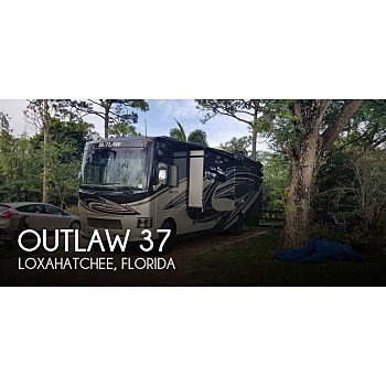 2017 Thor Outlaw for sale 300214147
