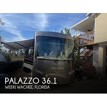 2017 Thor Palazzo 36.1 for sale 300276399