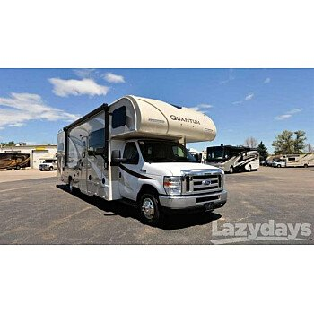 2017 Thor Quantum for sale 300112392