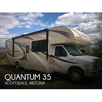 2017 Thor Quantum for sale 300231716